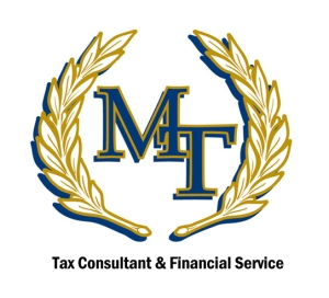 Logo MT Tax